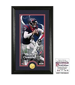 NFL® Houston Texans Brock Osweiler
