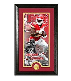 NFL® Kansas City Chiefs Jamaal Charles