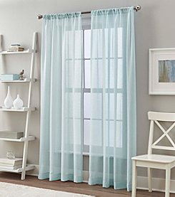 Peri Home® Cape Sheer Window Panel Pair