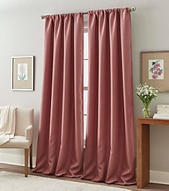 Peri Home® Formosa Energy Efficient Room Darkening Window Curtain