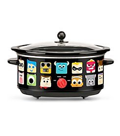 Disney® Pixar Oval 7-qt. Slow Cooker
