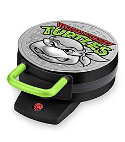 Nickelodeon Teenage Mutant Ninja Turtles® Round Wafflemaker