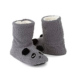 Fuzzy Babba® Furry Foot Boutique Slipper