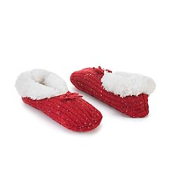 Fuzzy Babba Teddy Fur Solid Slipper