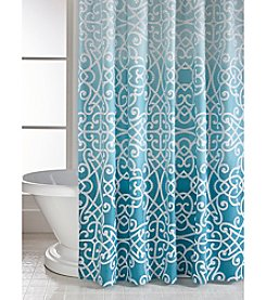Style Lounge Chesterfield Shower Curtain