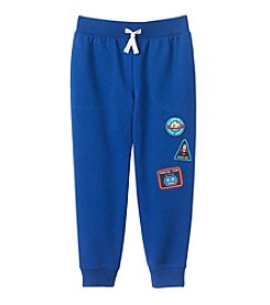 Mix & Match Boys' 2T-7 Joggers
