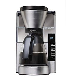 Capresso MG900 10-Cup Rapid Brew Coffee Maker with Glass Carafe