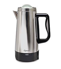 Capresso PERK 12-Cup Percolator Coffee Maker