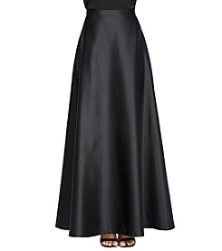 Alex Evenings® Long Circle Skirt