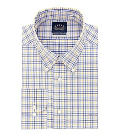 Eagle® Men's Checked Dress Shirt