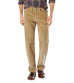 Dockers® Men's 5 Pocket Straight Fit Corduroy Pants