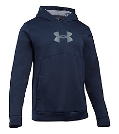 Under Armour® Men's The New UA Logo Hoodie