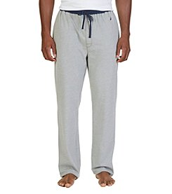 Nautica® Men's Sueded Jersey Lounge Pants