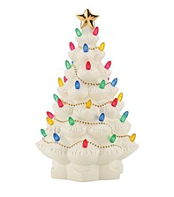 Lenox® Lighted Tree Figurine