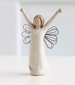 DEMDACO® Willow Tree® Angel - Courage