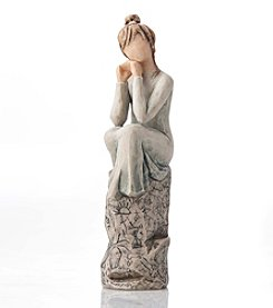 DEMDACO® Willow Tree® Figurine - Patience