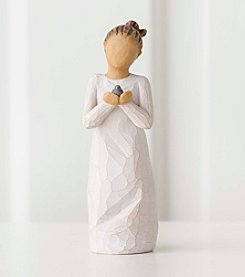 DEMDACO® Under The Willow® Figurine - Nurture