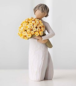 Willow Tree® Figurine - Good Cheer