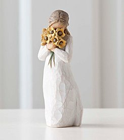 DEMDACO® Willow Tree® Figurine - Warm Embrace