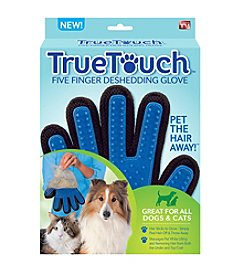 As Seen on TV True Touch™ Deshedding Glove