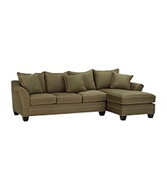 HM Richards Bryant 2-pc. Sectional