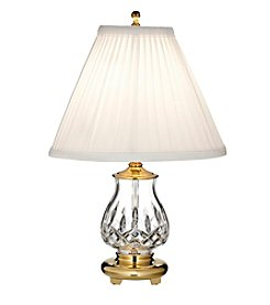 Waterford® Lismore Accent Lamp