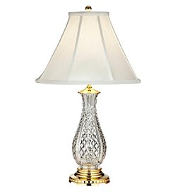 Waterford® Ashbrooke Table Lamp