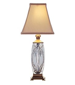 Waterford® Finn Accent Lamp