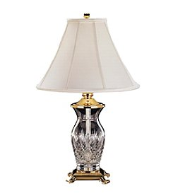 Waterford® Killarney Table Lamp