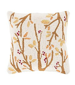 Chic Designs Fall Harvest Decorative Pillow