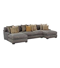 HM Richards® Alton 3-pc. Chaise Sectional