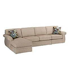 Broyhill® Veronica 3-pc. Sectional