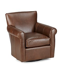 McCreary Libby Swivel Glider Chair