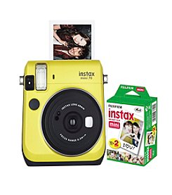 Fujifilm® Instax Mini 70 Camera