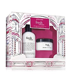 philosophy® Fresh Cream Duo Gift Set