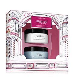 philosophy® Sugared Snow Gift Set (A $44 Value)