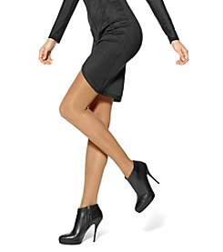 HUE® Sheer Shaping Tights