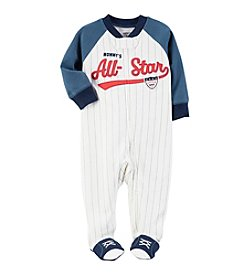 Carter's® Baby Boys' Mommy's All-Star Footie