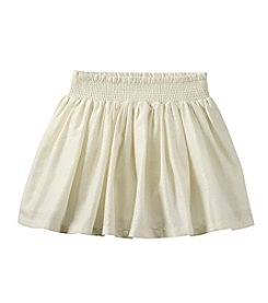 Carter's® Girls' 2T-8 Shimmer Skirt