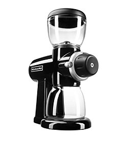 KitchenAid® KCG0702 Burr Coffee Grinder