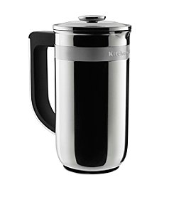 KitchenAid® KCM0512SS Precision Press Coffee Brewer