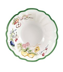Villeroy & Boch® Bloom Arles Fluted Rice Bowl