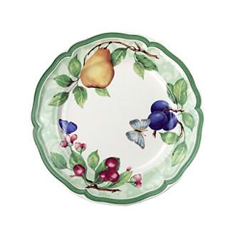 Villeroy U0026 Bochu0026reg; French Garden Beaulieu Salad Plate