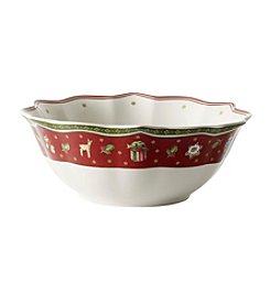 Villeroy & Boch® Toy's Delight Large Rice Bowl