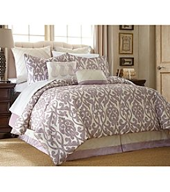 Pacific Coast Textiles® Azlin 8-pc. Comforter Set