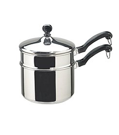 Farberware® 2-qt. Classic Stainless Series Covered Double Boiler