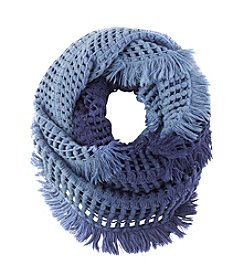 Steve Madden Made In Shade Infinity Scarf