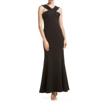 Calvin Klein Long Gown