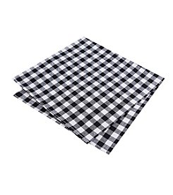 Tommy Hilfiger® Buffalo Check Pocket Square