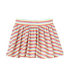 Mix & Match Girls' 2T-6X Striped Scooter